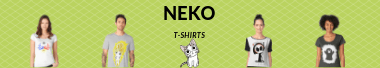 Neko Tshirts