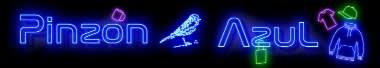 Pinzón Azul OnLine