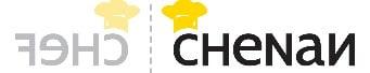 Chenan Chef moda